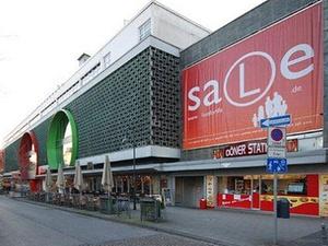 Landmarken kauft Galeria Kaufhof-Warenhaus in Aachen