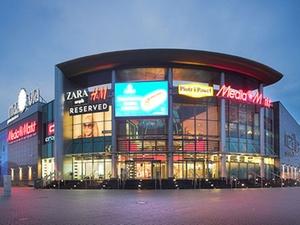 Transaktion: CBRE-Fonds kauft Einkaufszentrum in Polen