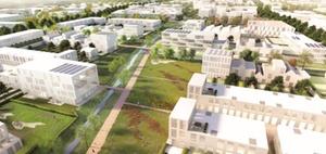 Wohnungsbau: Gartenstadt reloaded?