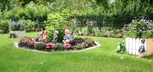 Zuweisung von WEG-Gartenflächen zur Alleinnutzung