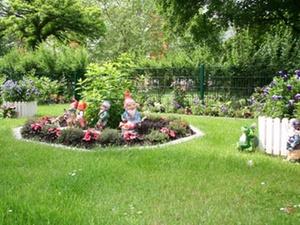 Mietergärten: Grüne Wohnzimmer - mitten in der Stadt