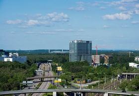 Gateway Gardens_Frankfurt