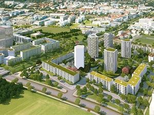 GBW Gruppe steigert Ergebnis 2012 deutlich