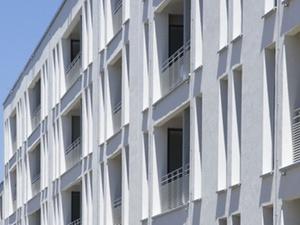 Wohninvestments gehen um vier Prozent zurück