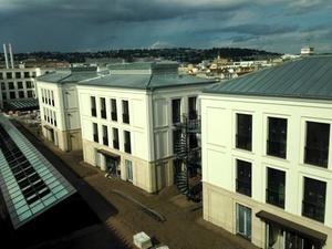 Rückblick: Jahrestagung Arbeitskreis Baufachpresse in Stuttgart