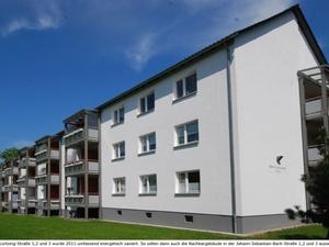 Volkswagen Immobilien: Energetische Sanierung in Wolfsburg