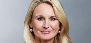 DGFP: Ariane Reinhart ist neue Vorstandsvorsitzende