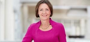 Lufthansa trennt sich von Arbeitsdirektorin Bettina Volkens