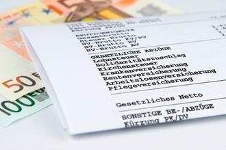 Referentenentwurf: Bundesregierung reagiert auf BFH-Rechtsprechung zur Gehaltsumwandlung