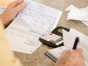 Steuern und Beiträge - Was bleibt vom Renten-Brutto?