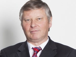 Professor Norbert Geiger wird zum Fellow der RICS ernannt