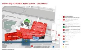 Gelaendeplan-Expo Real 2020_Ground Floor
