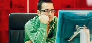Recruiting von IT-Fachkräften