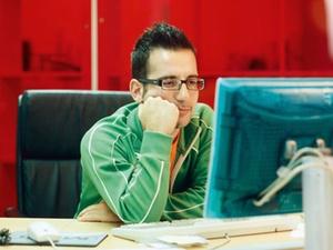 Unternehmenskultur: Mitarbeiter-Engagement im Aufwind