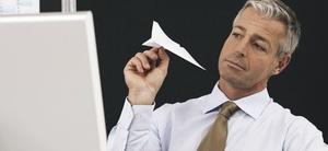 Mitarbeiterzufriedenheit: Langeweile im Job vorbeugen