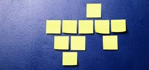 Agile Transformation: Von starren Prozessen zu agilen Netzwerken