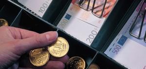 Gesetz gegen Manipulation an Kassensystemen umstritten