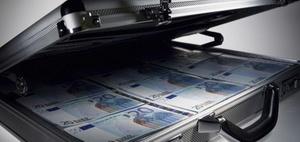 Mafia wäscht Milliarden mit Immobilienkäufen in Deutschland