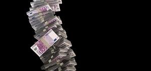 KanAm-Fonds plant Ausschüttung von 720 Millionen Euro