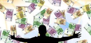 Verkaufsschlager: Geldwelle für offene Immobilienfonds