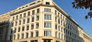 """Immpex managt """"Gendarmen Palais"""" in Berlin-Mitte"""