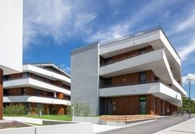 Generationenquartier Sommerhof Bauverein Breisgau
