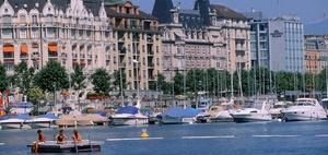 JLL Schweiz übernimmt Meridian Immobilier
