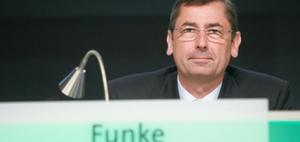 """""""Gesicht der Finanzkrise 2008"""": Ex-HRE-Chef Georg Funke ist tot"""