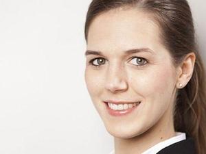 Geraldine Kaiser ist HR Project Manager bei Spree 7