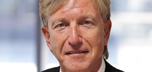 Gerd-Ulrich Kapteina ist Immobilienrechts-Partner bei Luther
