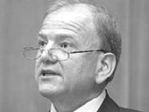 Personalie: Burkhardt ist neuer Aufsichtsratsvorsitzender