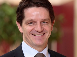 ECE-Geschäftsführer Dunstheimer wechselt zu Paramount