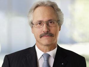 Personalie: DGFP wählt Gerhard Rübling zum Vorstandsvorsitzenden