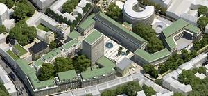 Bilfinger Real Estate berät Immofinanz bei Großprojekten