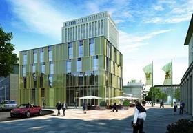 Gerling-Quartier Köln Immofinanz
