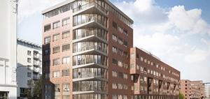 Hamburg: Union Investment kauft Geschäftshaus am Herrengraben