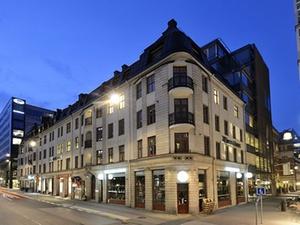 """Allianz verkauft Stockholmer Geschäftshaus """"Jericho 34"""""""