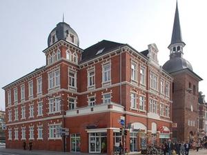 Transaktion: F&C Reit kauft Geschäftshaus in Oldenburg
