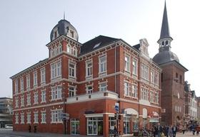 Geschäftshaus Oldenburg