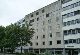 Geschäftshaus Oskar von Miller Ring 33_München