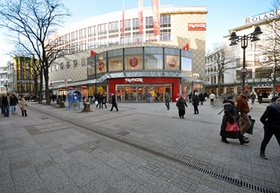 Geschäftshaus Wuppertal F&C Reit