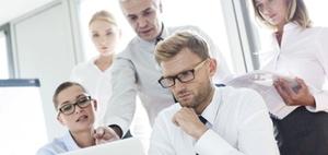 Betriebsrat kann Einsichtnahme in Gehaltslisten verlangen