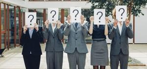 Fünf gute Gründe, eher keine Kanzlei zu gründen