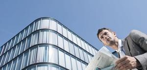 DIFI: Immobilienfinanzierer liebäugeln wieder mit Büros