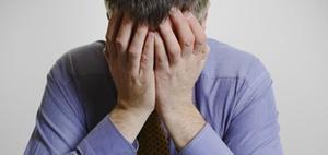 Fehltage aufgrund psychischer Erkrankungen