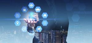 Lünendonk-Studie: Digitalisierung im Facility Management