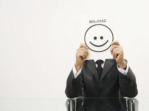Führung: Manager fühlen sich ihrer Aufgabe gewachsen