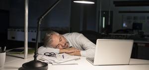 Psychische Erkrankungen als Berufskrankheiten