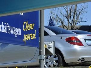FG Kommentierung: Pauschale Nutzungsgebühr für den Dientwagen
