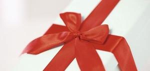 Compliance Richtlinie bei Geschenken von Geschäftspartnern